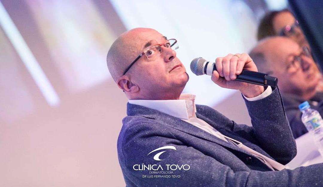 Clinica Tovo Dermatologia dr Tovo LUIS FERNANDO TOVO Novas Drogas no Tratamento do Melanoma Cutâneo Abordagem Terapêutica e Efeitos Colaterais