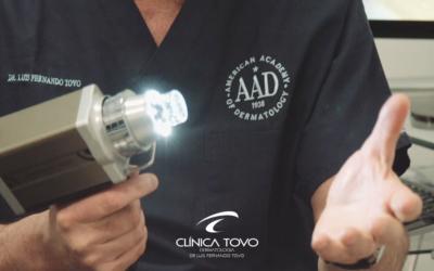 Clinica Tovo Luis Fernando Tovo – Dr Tovo fala sobre dermatoscopia digital