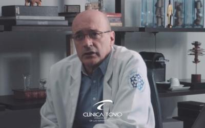 Clínica Tovo Luis Fernando Tovo – Dr. Tovo Explica Sobre a Colocação dos Fios de Sustentação