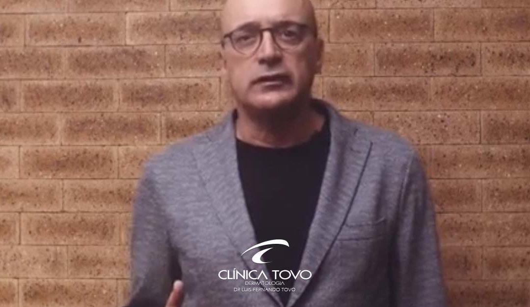 Dr. Tovo Fala Sobre a Imunoterapia no Tratamento do Câncer da Pele, Formas Avançadas de Melanoma e Células de Merkel
