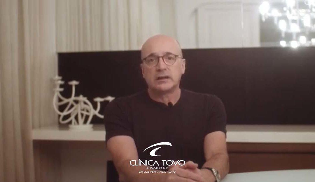 Dr. Tovo Fala Sobre a Terapia Alvo no Tratamento do Câncer da Pele